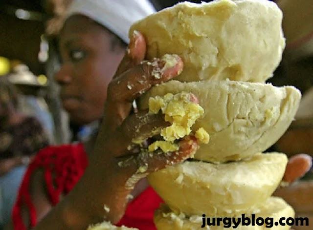 Easy way to produce shea butter cream in Nigeria