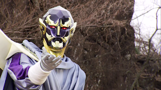 Mashin Sentai Kiramager - 04 Subtitle Indonesia and English