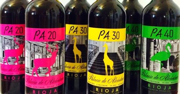 Descubre la nueva gama de vinos DOCa Rioja Palacio de