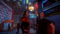 Dreamfall Chapters Game Screenshot 36