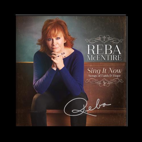 Reba Mcentire To Release Gospel Album Perform First Full