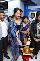 Actress Regina Candra at Dr Agarwal Eye Hospital Inaugaration .COM 0063.JPG