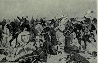 तराईन का प्रथम युद्ध कब कहां क्यों और किनके बीच हुआ