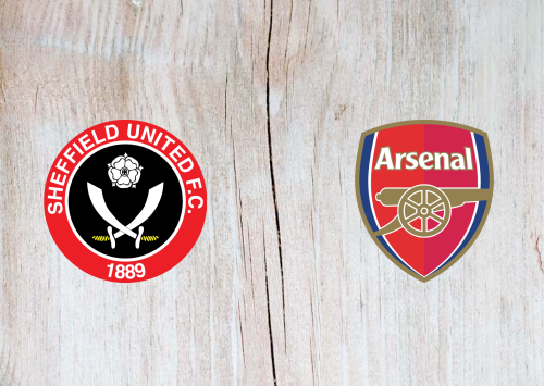 Sheffield United vs Arsenal -Highlights 21 October 2019