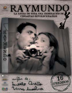 caratula documental Raymundo (2002)
