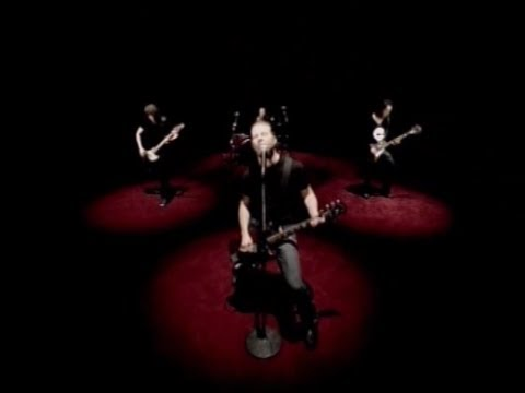 Metallica 1998 Turn the Page