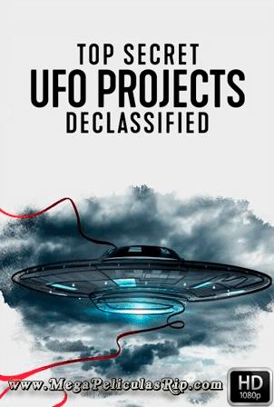 OVNIS: Proyectos De Alto Secreto Desclasificados Temporada 1 [1080p] [Latino-Ingles] [MEGA]