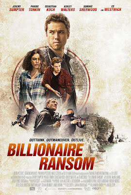 Billionaire Ransom (2016) 720 Bluray Subtitle Indonesia