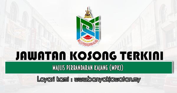 Jawatan Kosong 2021 di Majlis Perbandaran Kajang (MPKj)