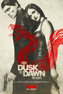 Baixar From Dusk Till Dawn: The Series 2ª Temporada Dublado