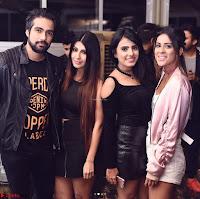 Nia Sharma Fabulous TV Actress in Bikini ~  Exclusive 061.jpg