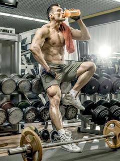 4 Tips pemenuhan nutrisi otot saat fitnes