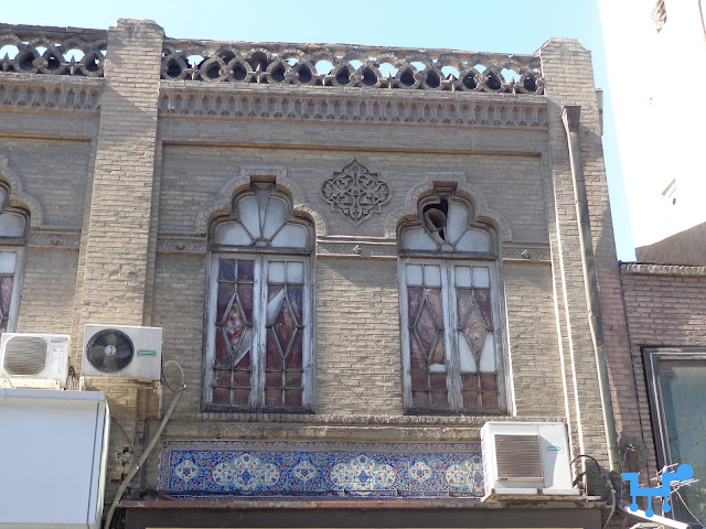 Lalezar | Tehran | Iran