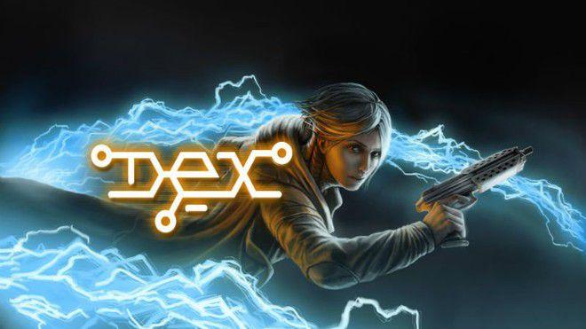 Download game Dex