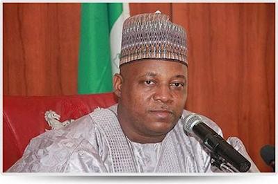 Borno governor faults Senator's Said that most LGAs in the state are still in control of Boko Haram
