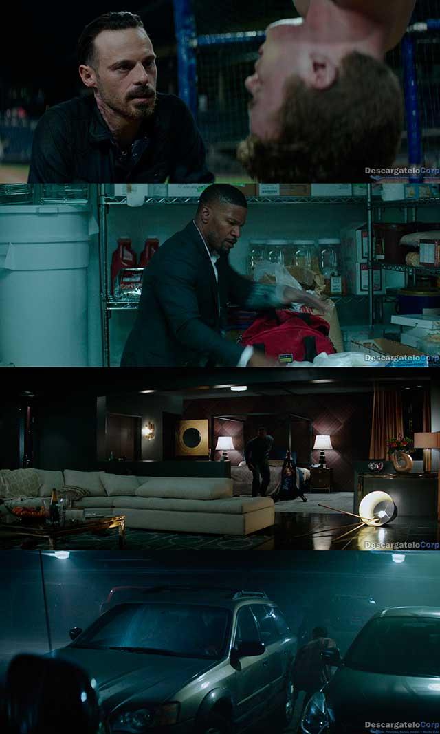 Noche de Venganza (2017) HD 1080p Latino