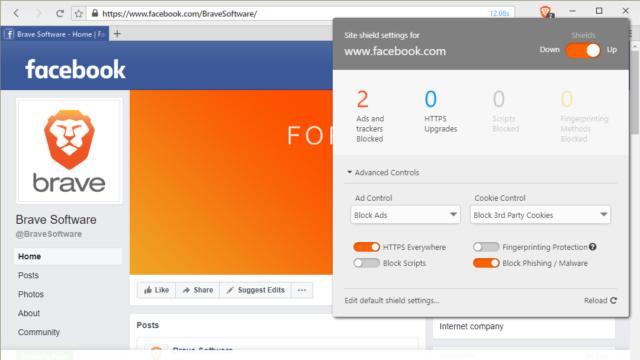 تحميل متصفح براف Brave Browser (64-bit)