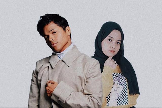 SELEPAS JANTUNG BER...'DUP DUP' AIZAT PILIH  ARTIS INDONESIA. SIAPA TU?