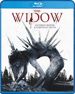 The Widow [BD25] *Subtitulada *Bluray Exclusivo