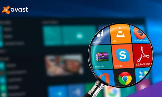 Millones de PCs ejecutan software sin actualizar, según Avast