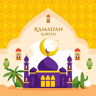 Ramadan DP 2020