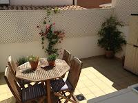 chalet adosado en venta almazora terraza