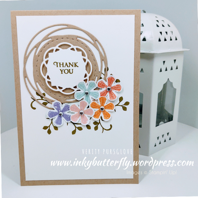 Pleased As Punch Stampin Up