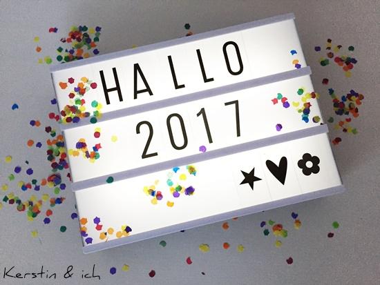 Hallo 2017