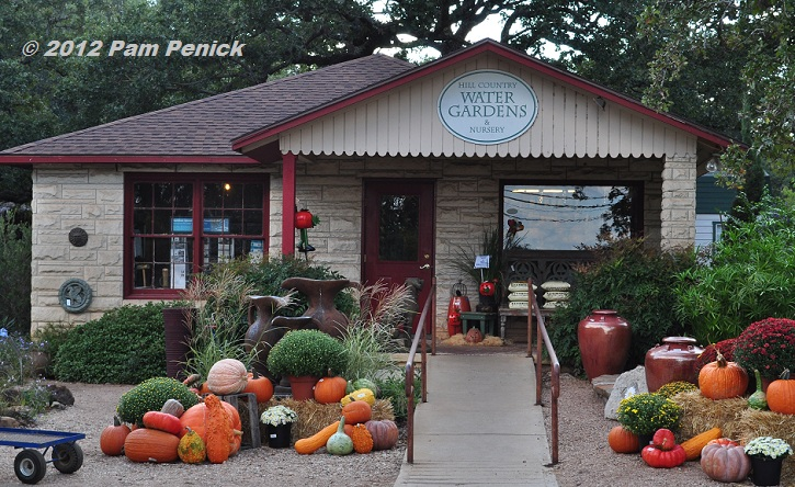 Charmant Hill Country Water Gardens U0026 Nursery: Supporting Sponsor Of Austin Fling