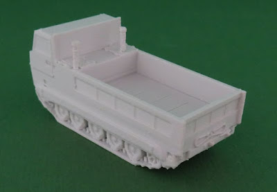 M548 Tracked Cargo Carrier picture 9