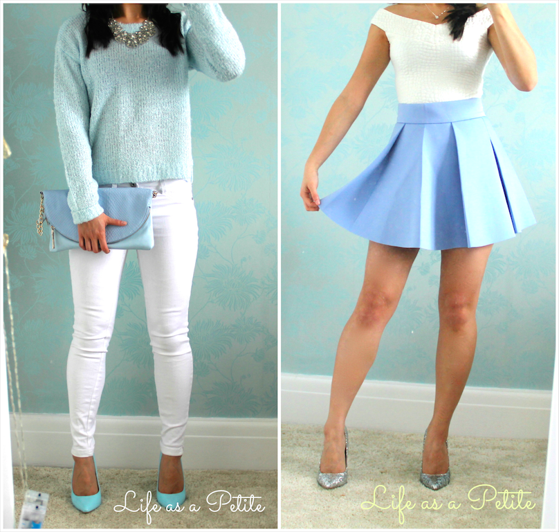 Disney Cinderella Inspired Outfits by Life as a Petite