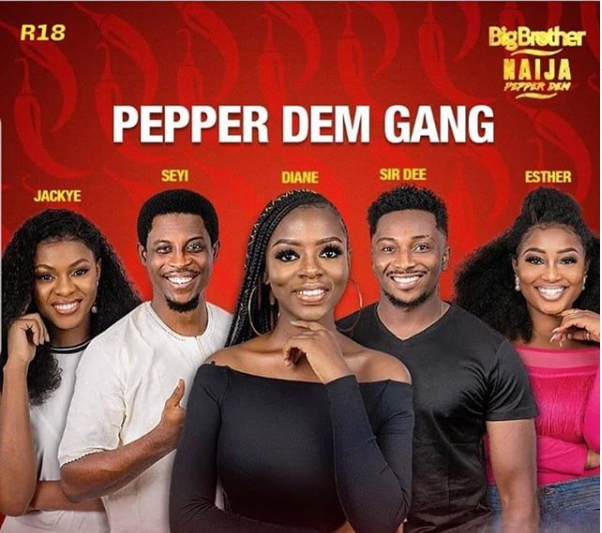 BBNaija not showing on your GOTV? Here's what to Do