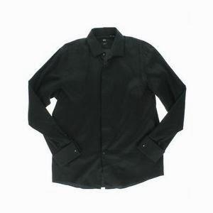 Boss Black Dress Shirt
