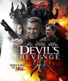 مشاهدة فيلم Devil's Revenge 2019 مترجم