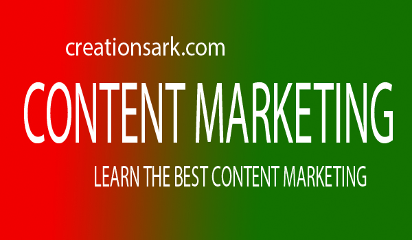 Content Marketing beginners level free guide