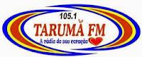 Rádio Tarumã FM de Tavares RS ao vivo