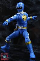 Power Rangers Lightning Collection Dino Thunder Blue Ranger 14