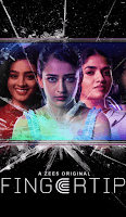 Fingertip: Season 1(2019) - Tamil
