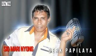 VOC: Derk Papilaya