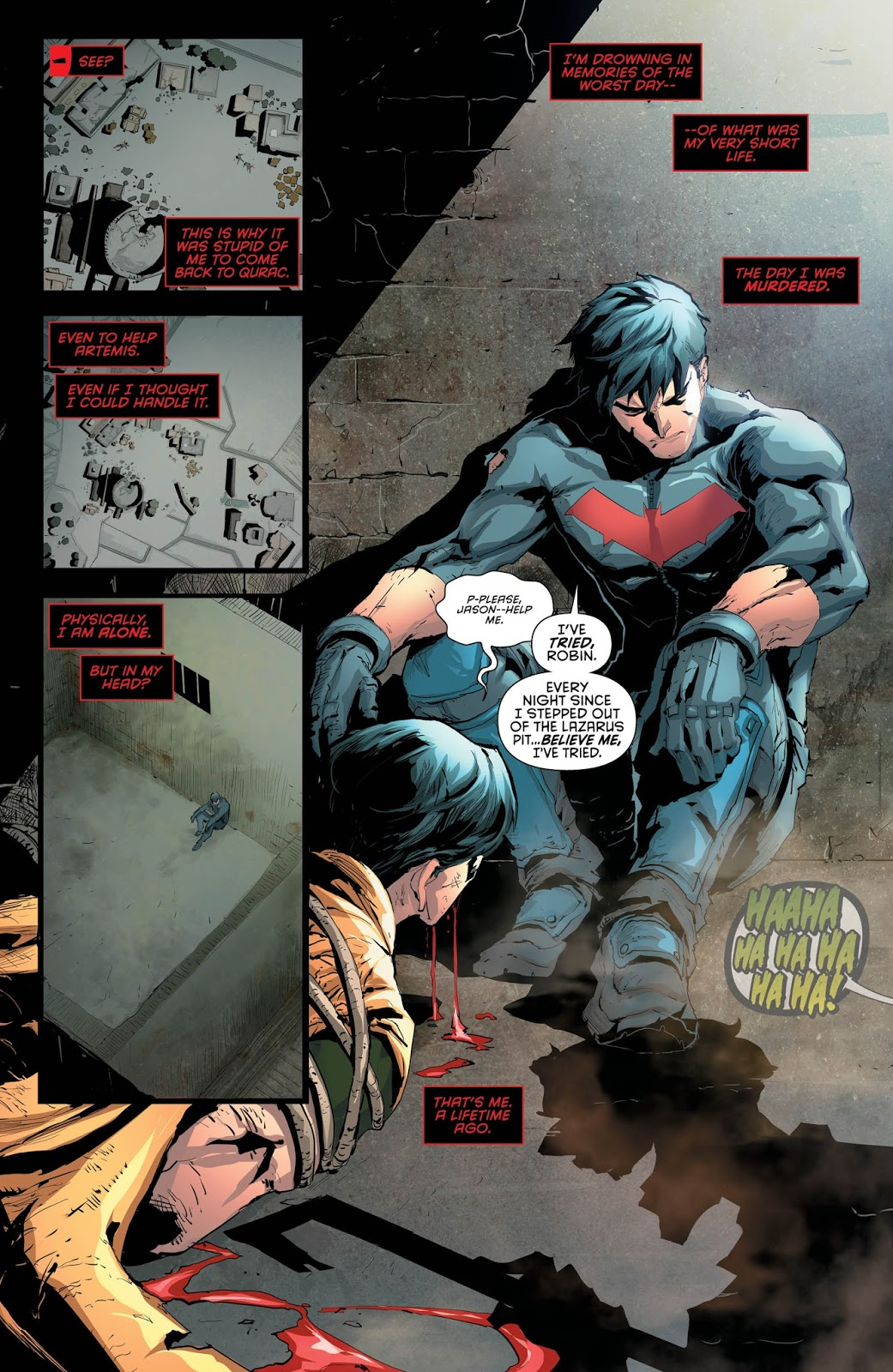 M Night Shyamalan Twist Weird Science DC Comic...