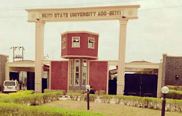 50 Ekiti State University Medical Students Get Automatic Employment