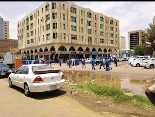 حملات نوعية واسعة والقبض على كبار تجار العملات الاجنبية في الخرطوم