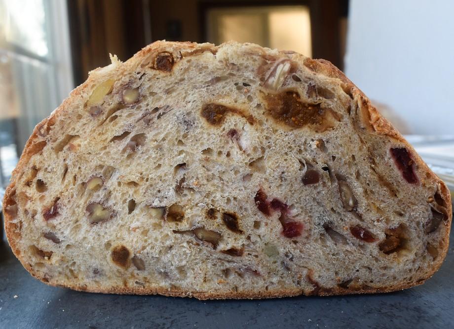 Wildgrain Harvest Sourdough Bread
