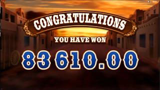 Большой выигрыш в онлайн казино зигзаг