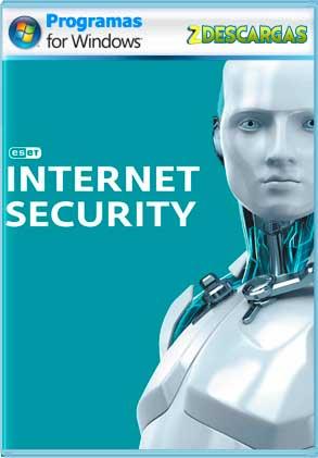 ESET Internet Security licencia 2025