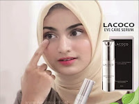 Lacoco Eye Care Serum - Review Lengkap