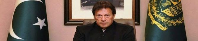 Pakistan Government Is Not Spokesperson For Taliban, Says Imran Khan
