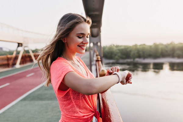 Jangan terlalu taksub menggunakan fitness tracker