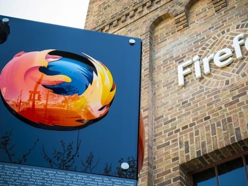 Mozilla is concerned about the antitrust lawsuits against Google