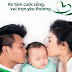 Bảo hiểm Manulife - Món quà sức khỏe